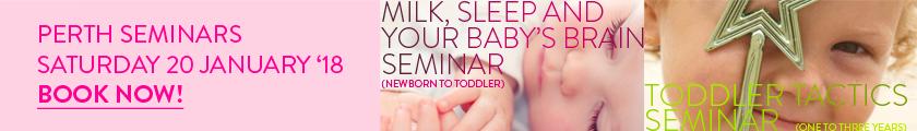 Live Seminars Banner