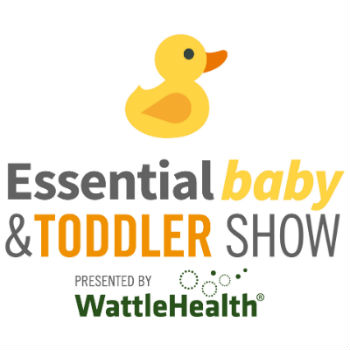 Essential Baby & Toddler Show Melbourne 2019 side