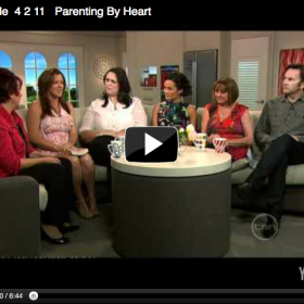 """Parenting By Heart"", The Circle"