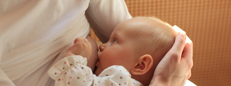 Breastfeeding your baby to sleep?