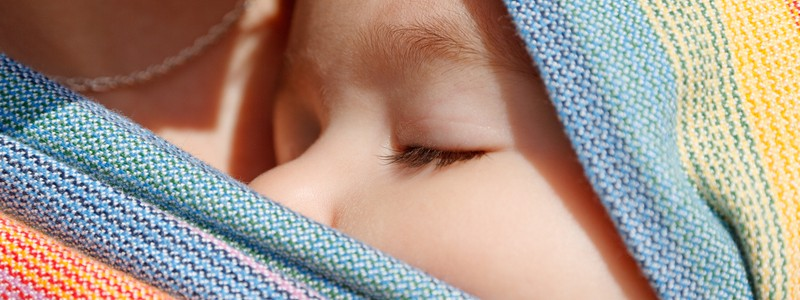 The myth of baby sleep regressions – what's really happening to your baby's sleep?