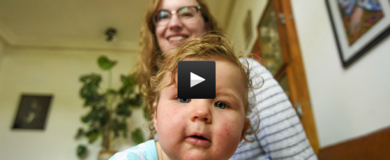 The truth about babies: parents tell all