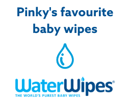 WaterWipes MREC