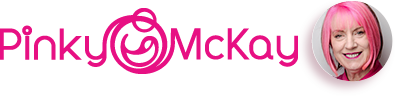 Pinky McKay Official Website